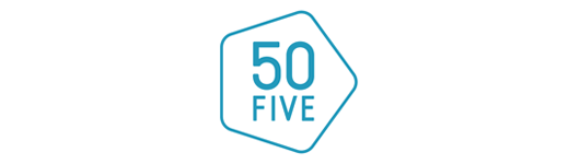 50Five Logo