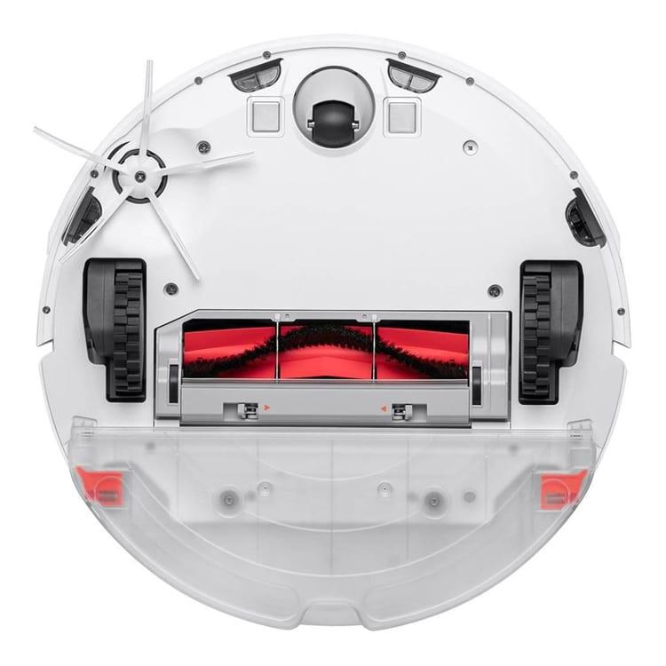 Roborock S5 Max onderkant (witte versie)