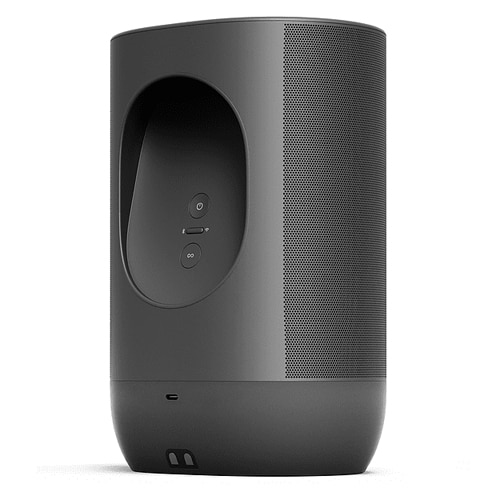 Sonos Move (achterkant)