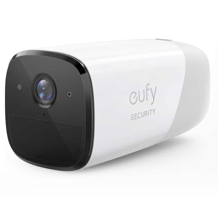 Eufy eufyCam2 camera