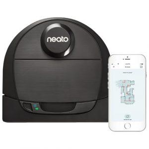 Neato D4 Robotstofzuiger