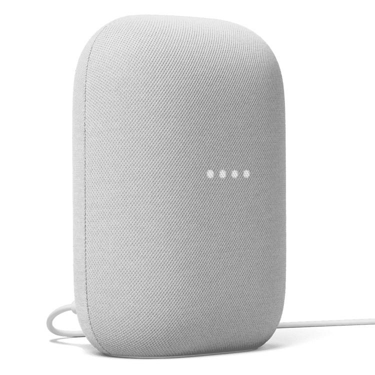 Google Nest Audio (wit)