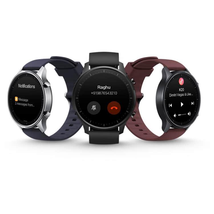 Xiaomi MI Watch Revolve smartwatches