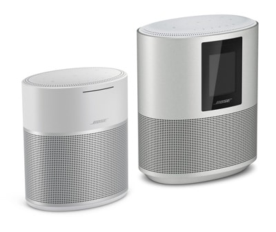Bose Home Speakers 300 & 500 (zilver)