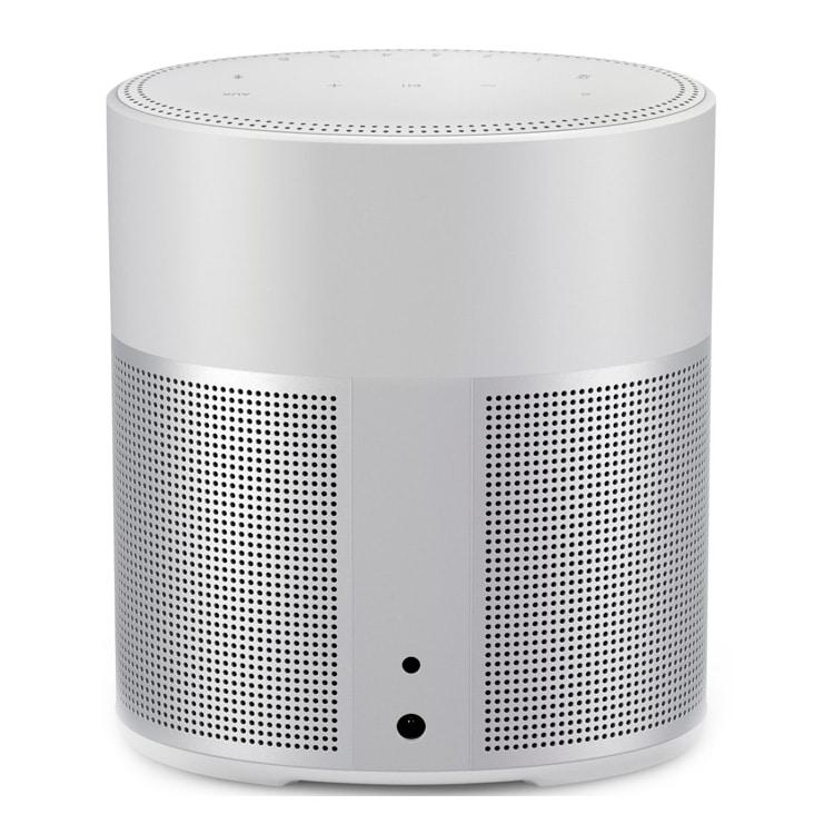 Bose Home Speaker 300 | zilver | achterkant