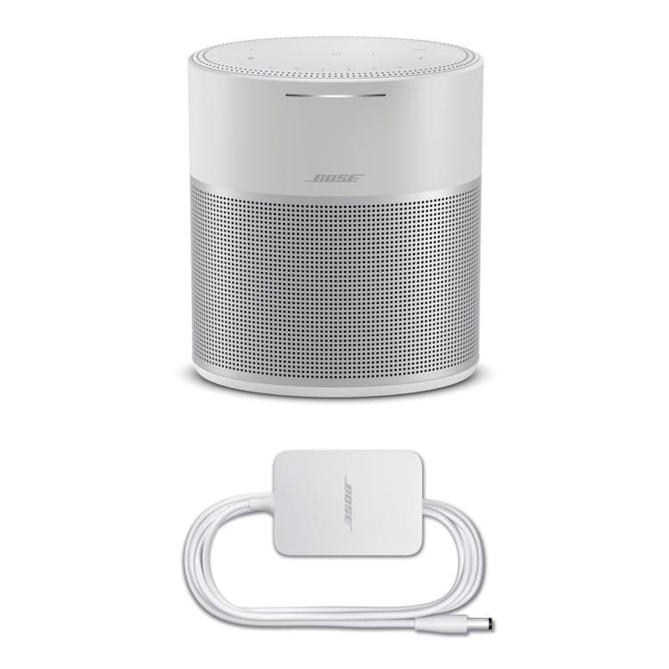 Bose Home Speaker 300 | zilver | met voedingskabel