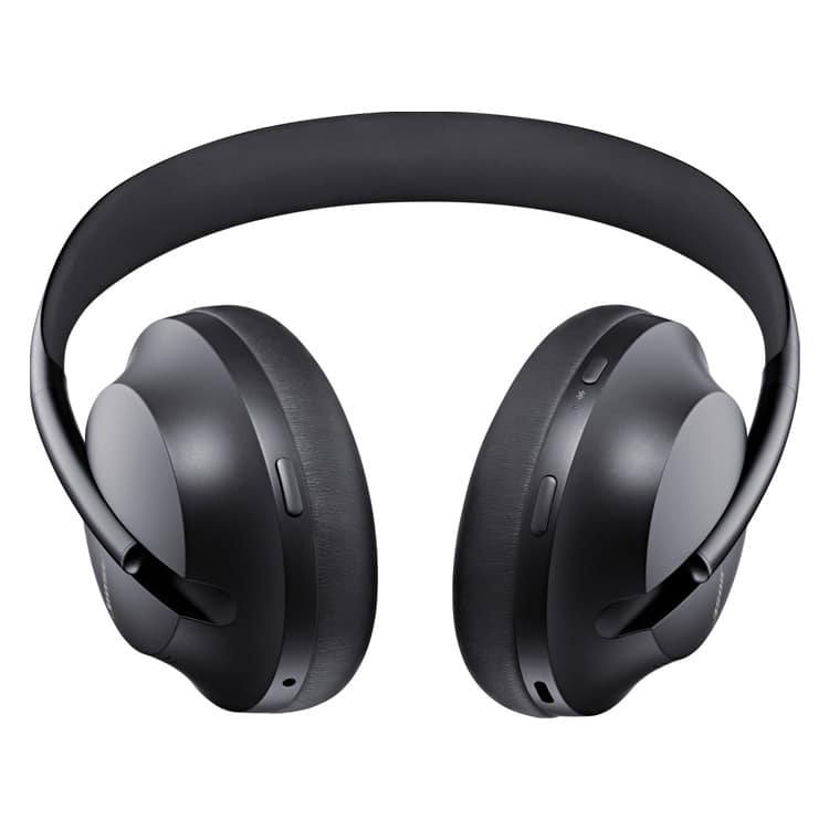 Bose NC 700 koptelefoon (zwart)