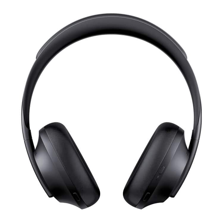 Bose Headphones 700 met noise cancelling (zwart)