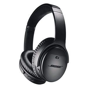 Bose QuietComfort 35 II (zwart)