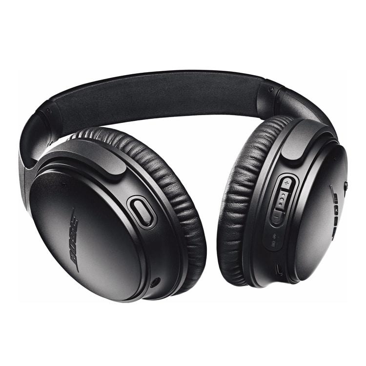 Bose QC35 II koptelefoon (zwart)