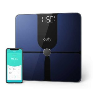 Eufy Smart Scale P1 weegschaal