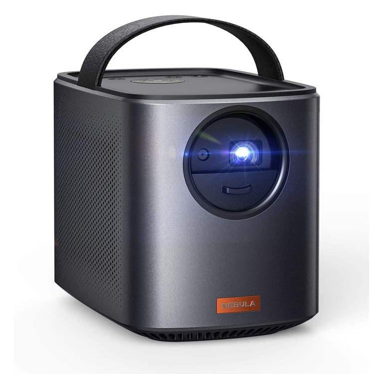 Nebula Mars 2 projector