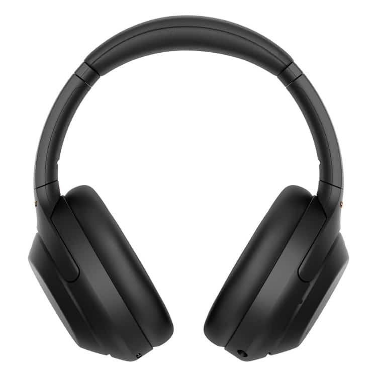 Sony WH-1000XM4 koptelefoon (zwart)
