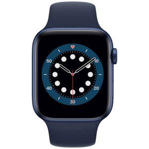 Apple Watch Series 6 - Blauw