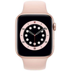 Apple Watch Series 6 (Goud)