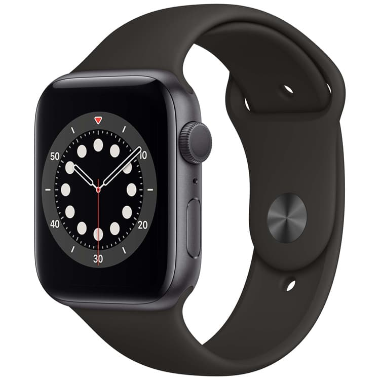 Apple Watch series 6 | Space Grey