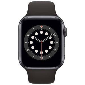 Apple Watch 6 Spacegrijs
