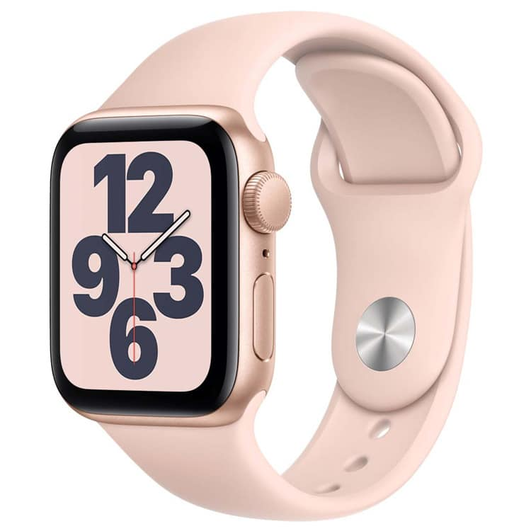 Apple Watch SE 40mm Goud