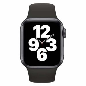 Apple Watch SE 40mm Space Grey