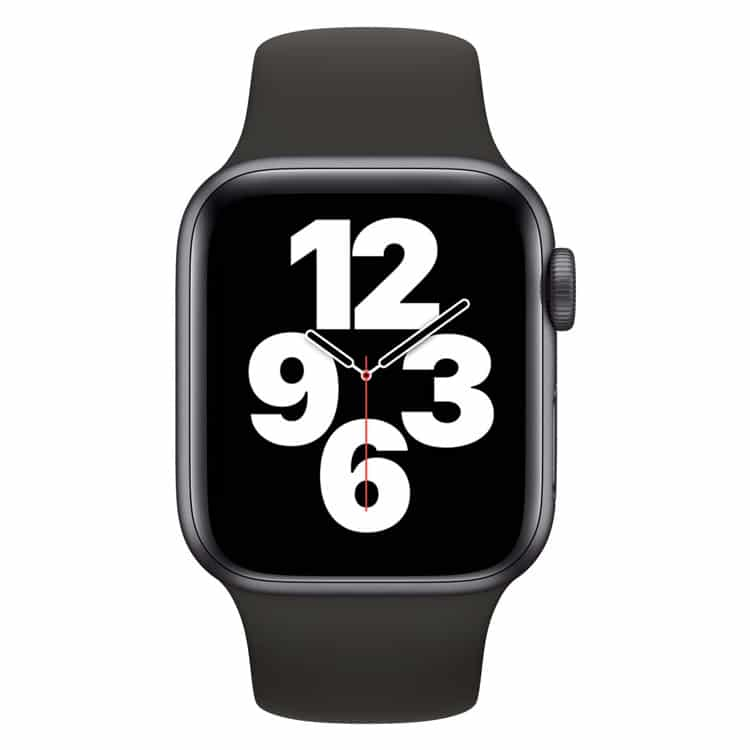 Apple Watch SE 40mm Space Grey