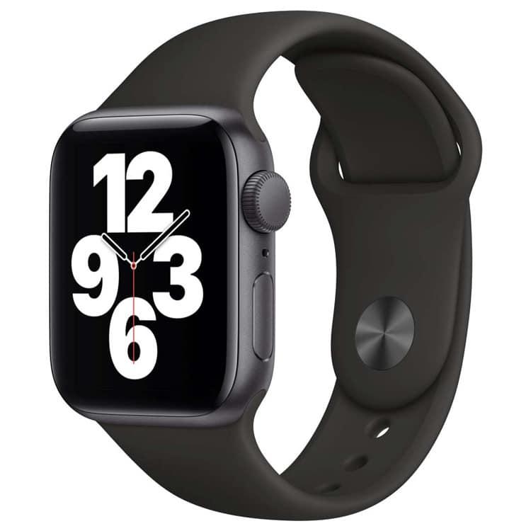 Apple Watch SE (40mm) Spacegrijs