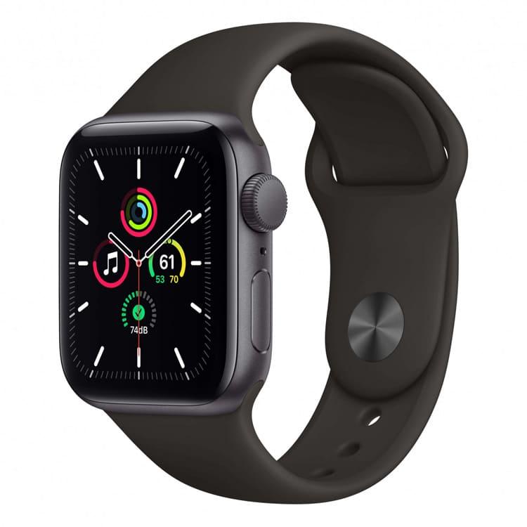 Apple Watch SE   Space Grey   44mm