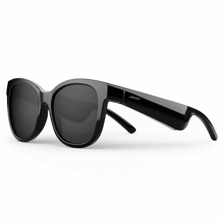 Bose Frames Soprano: audiozonnebril