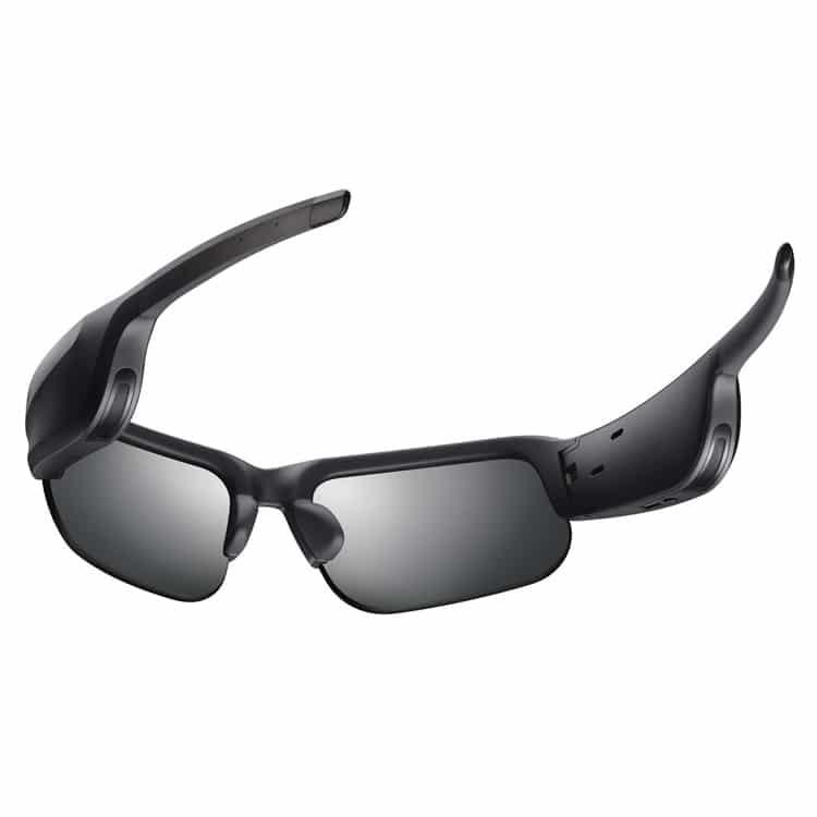 Frames Tempo sportzonnebril met Bose audio