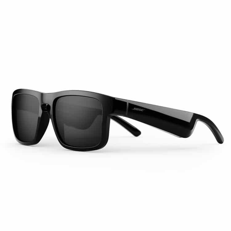 Bose Frames Tenor: audio zonnebril