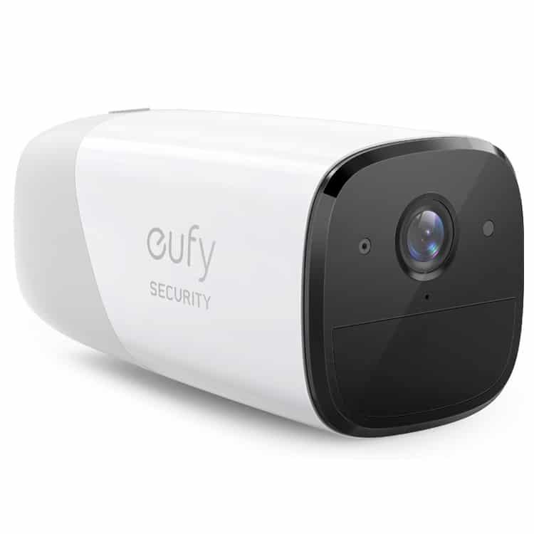 eufyCam 2 Pro draadloze beveiligingscamera