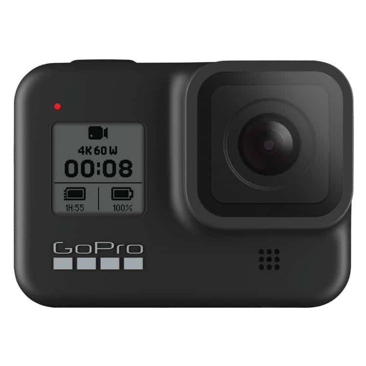 GoPro Hero 8 actiecamera