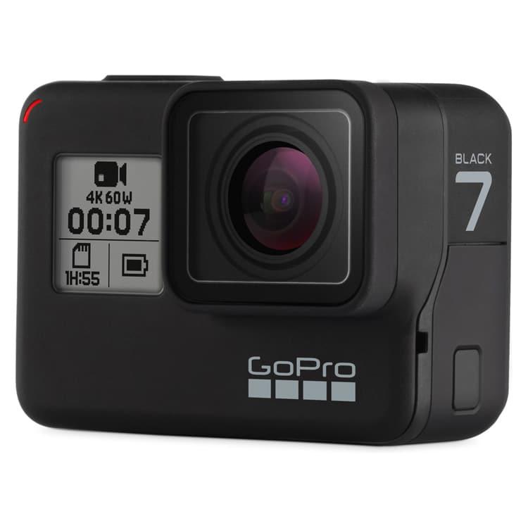 GoPro HERO7 Black actioncam