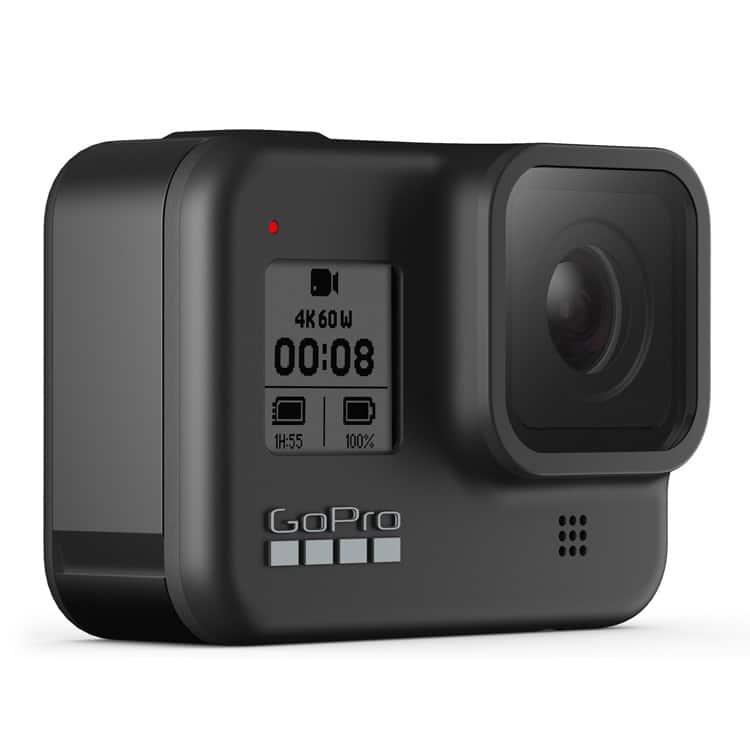 GoPro Hero 8 actioncam