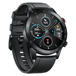 Honor MagicWatch 2 | 46mm (zwart)
