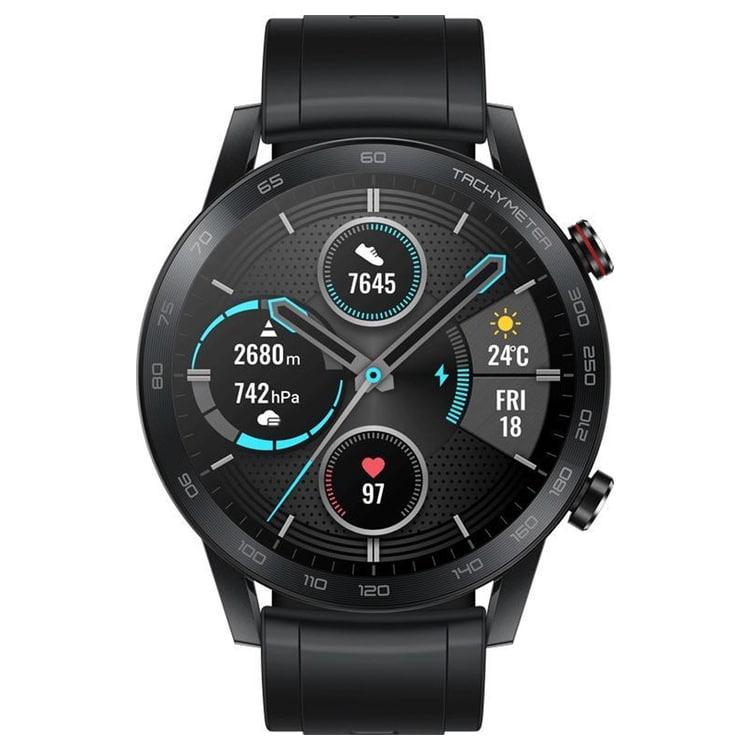 Honor MagicWatch 2 smartwatch (46mm - zwart)