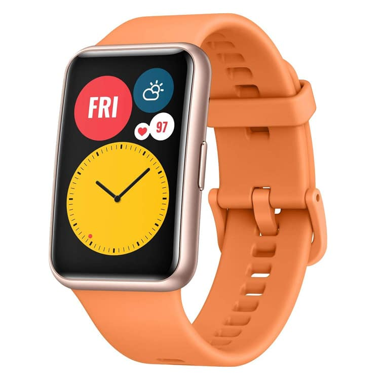 Huawei Watch Fit (oranje)