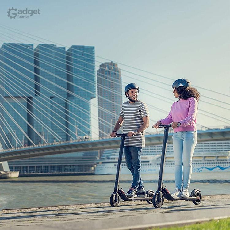 Ninebot Segway elektrische steps voor volwassenen