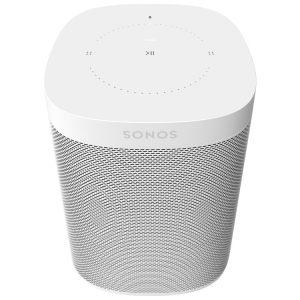 Sonos One (wit)