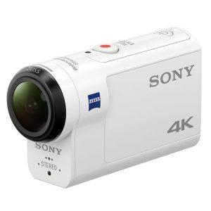 Sony FDR-X3000R 4K Actiecamera