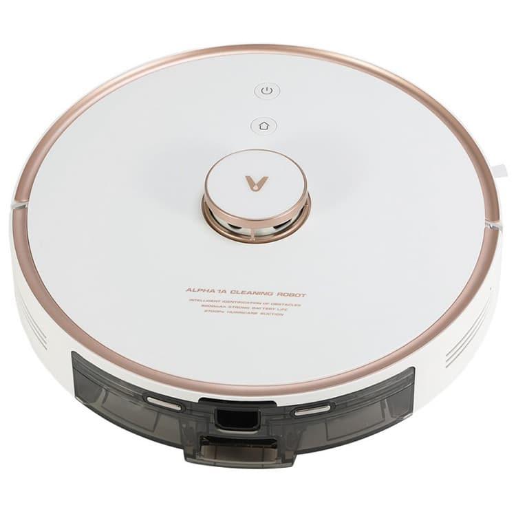 Viomi S9 robotstofzuiger