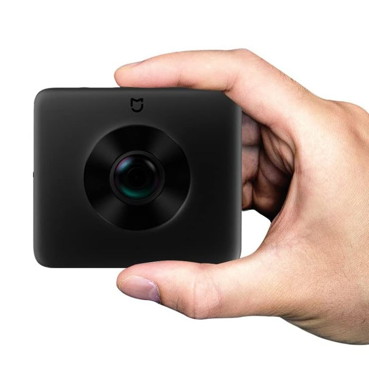 Xiaomi MI Sphere Camera