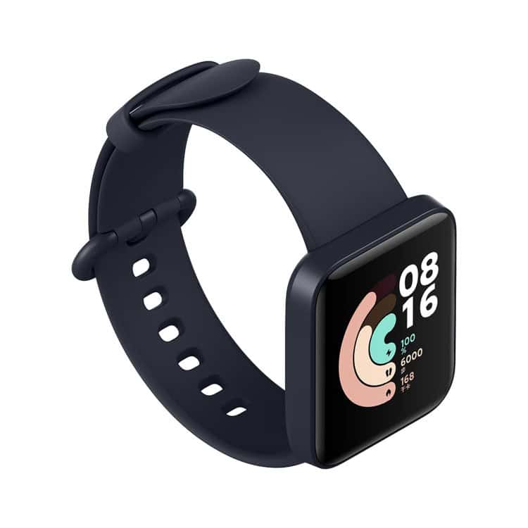 Xiaomi Redmi Watch Blauw smartwatch