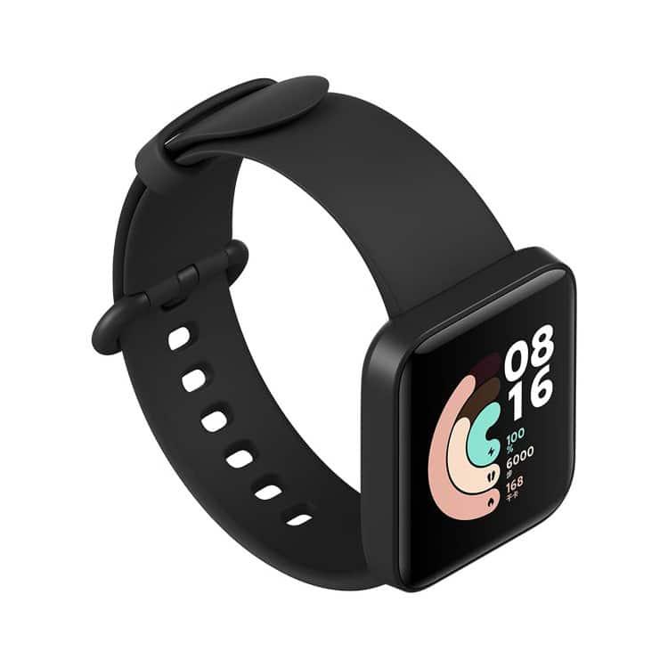 Xiaomi Redmi Watch (zwart) Smartwatch