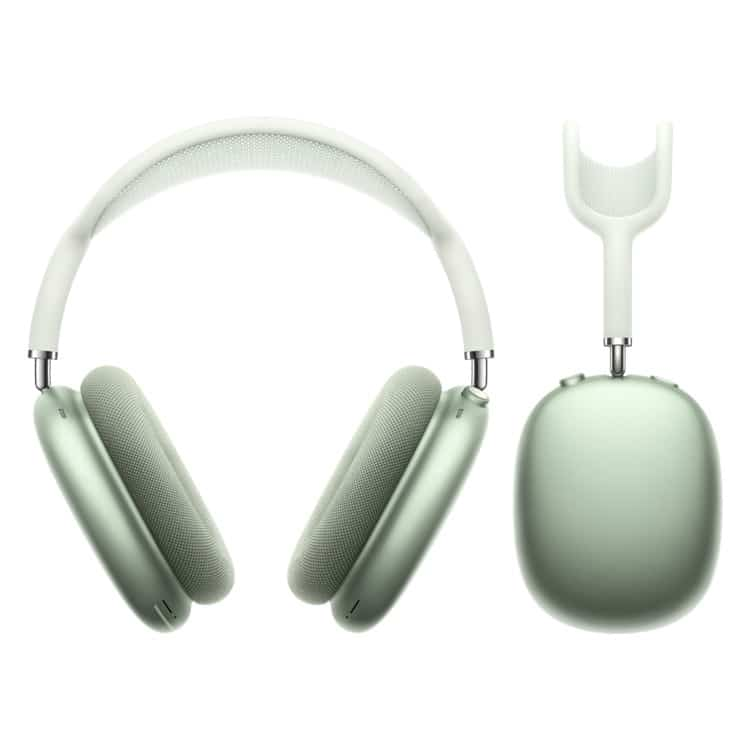 AirPods Max met Smart Case (Groen)