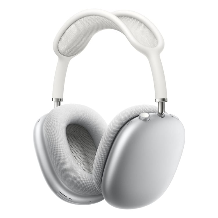 AirPods Max | Draadloze Koptelefoon | Zilver