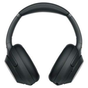 Sony WH-1000XM3 koptelefoon (Zwart)