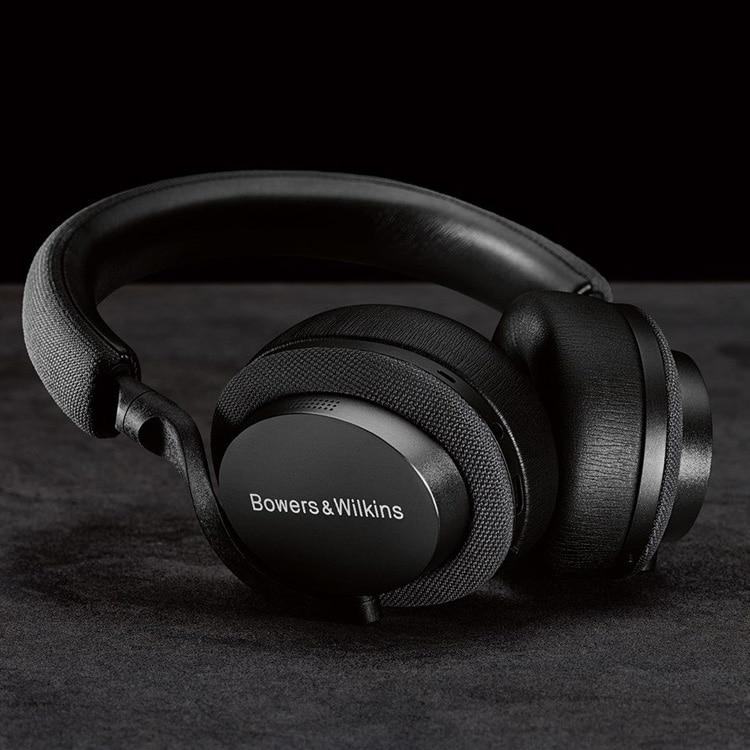 Bowers & Wilkins PX5 draadloze koptelefoon