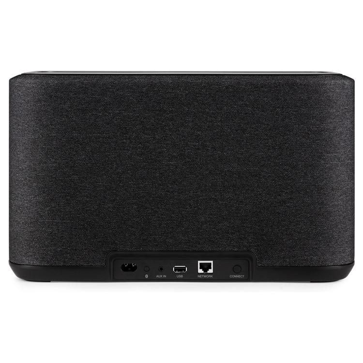 Denon Home 350 Speaker (achterkant met aansluitingen)