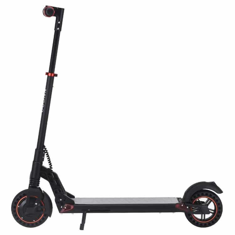 Kugoo S1 Plus elektrische step voor volwassenen