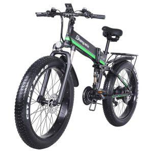 Shengmilo MX01 - Elektrische Mountainbike
